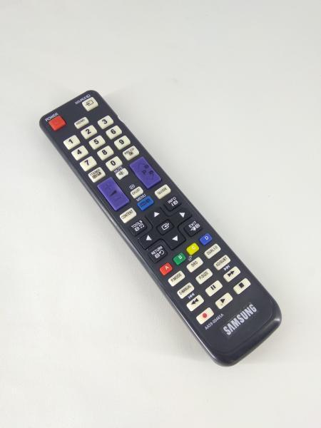Remot Remote TV Samsung LCD LED Plasma AA59-00465A Original Pabrik / KW