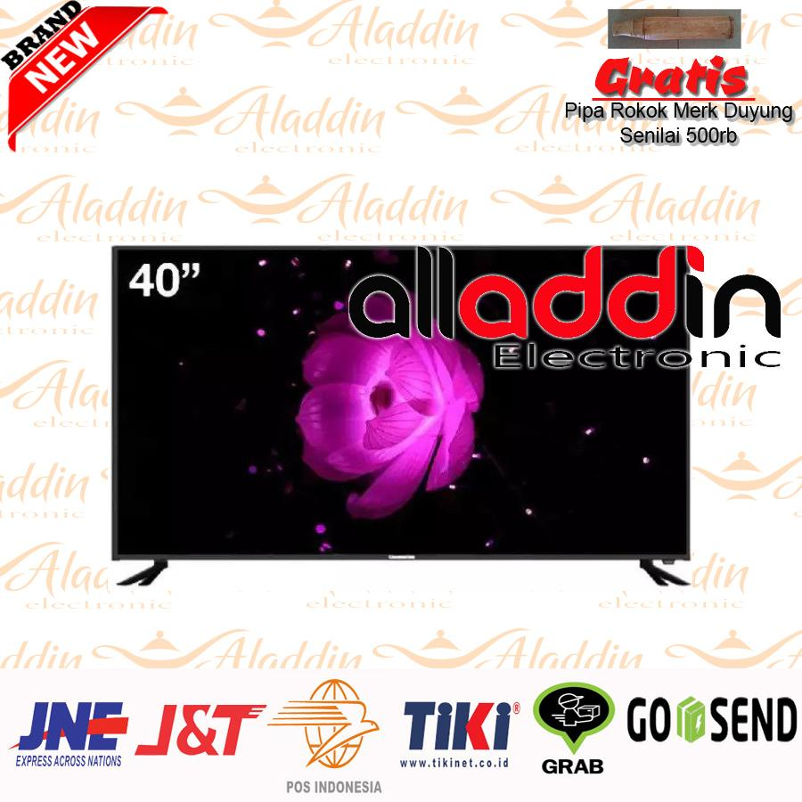 PROMO LED ANDROID TV CHANGHONG L40H5i - KHUSUS JABODETABEK