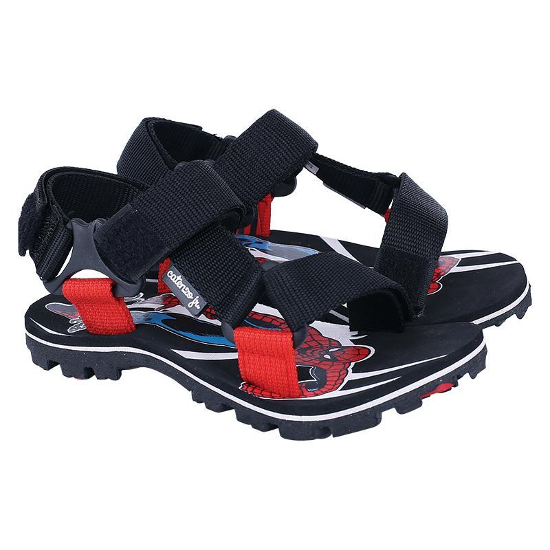 Bisa COD - CJR Sandal Hiking / Gunung Anak Laki-Laki - CJJ 100 size 26-30