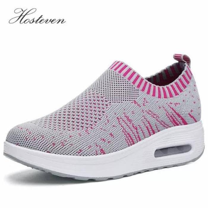 Jual Sepatu Slip On Loafer (Wanita)  1d423bc3ed