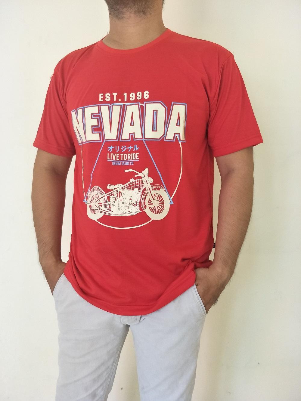 240  Kaos distro Nevada premium Quality TSHIRT PRIA / RAGLAN / KAOS PRIA / KAOS BRANDED ORIGINAL MATAHARI