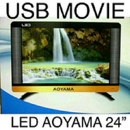 TV LED AOYAMA 24 inch