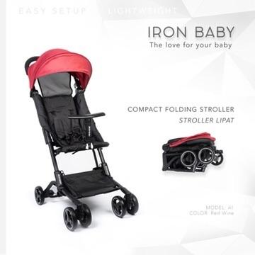 24+ Stroller baby lipat kecil ideas