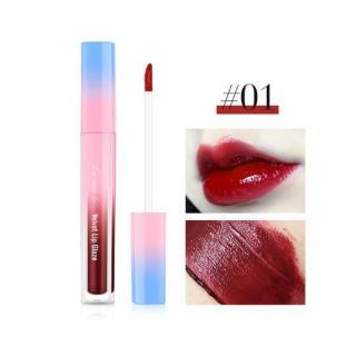 La Mei La - Lameila Velvet Lip Glaze - Lip Gloss - Lip Stick - Lipstik - Lip Tint thumbnail