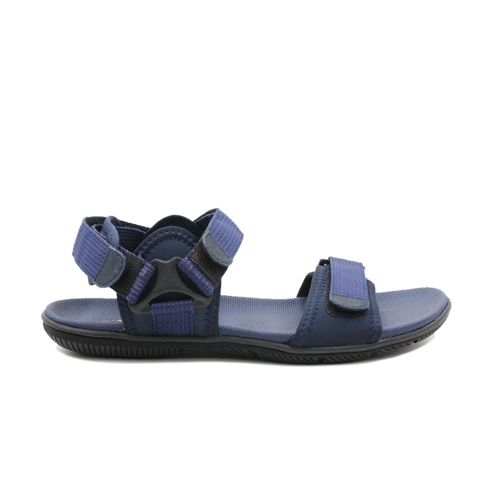 YONGKI KOMALADI SANDALS - SBBP401SEP NAVY