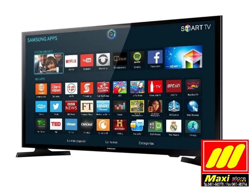 Smart TV SAMSUNG 32N4300 MAXISTORE