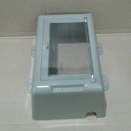 box meteran pulsa/box meteran token listrik
