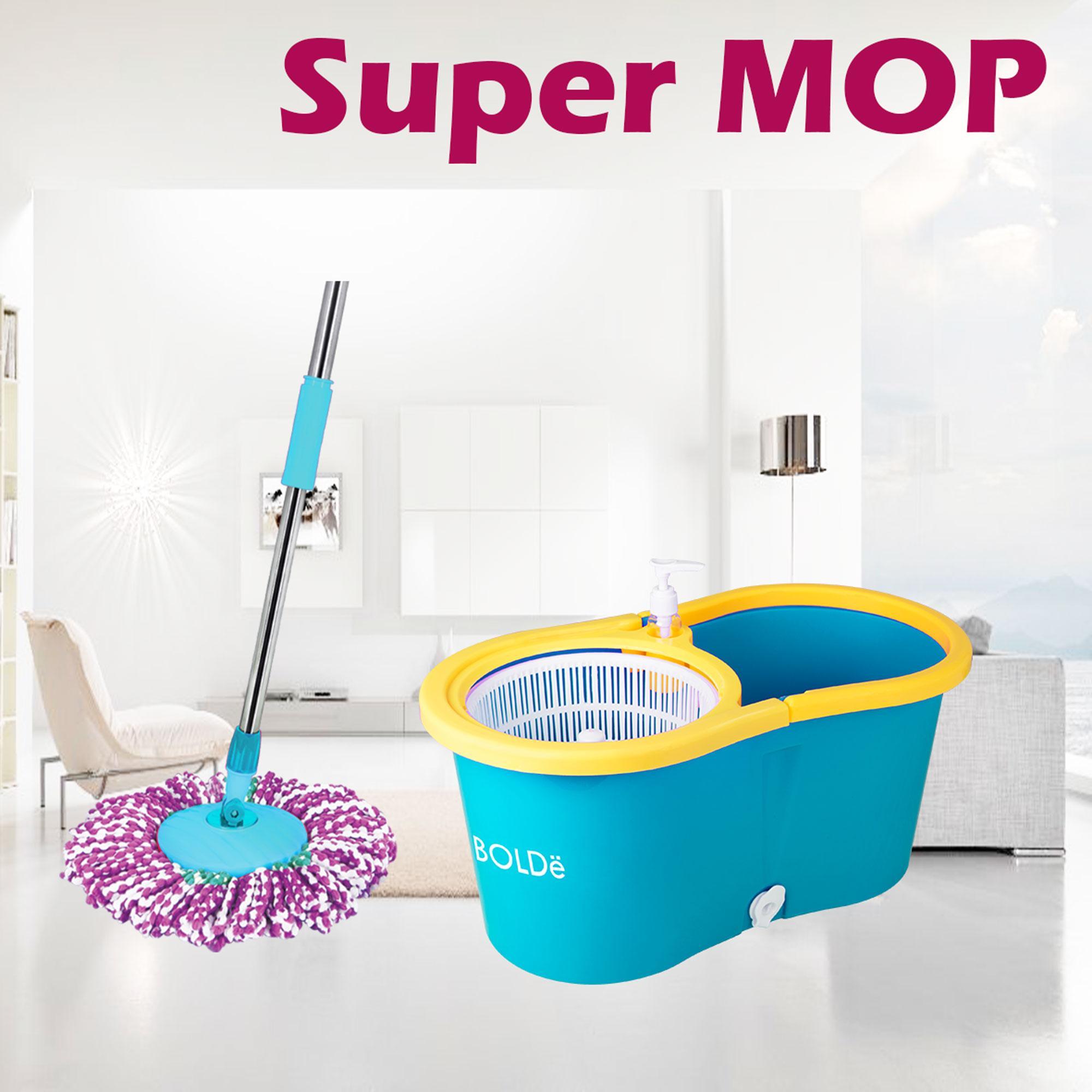 BOLDe Super MOP Basic Series