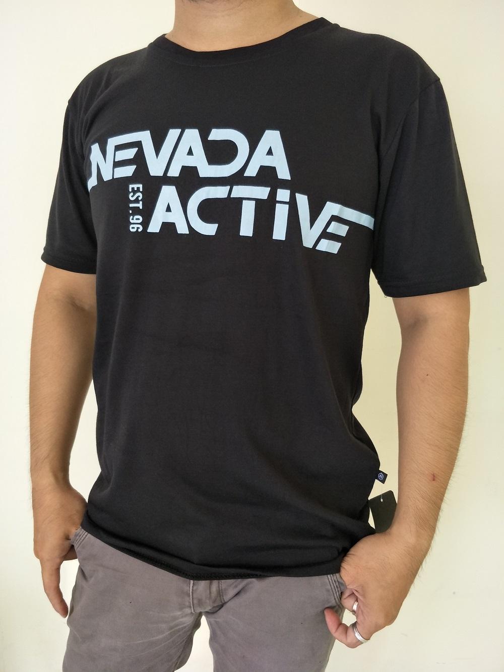 224 Kaos distro Nevada premium Quality TSHIRT PRIA / RAGLAN / KAOS PRIA / KAOS BRANDED ORIGINAL MATAHARI