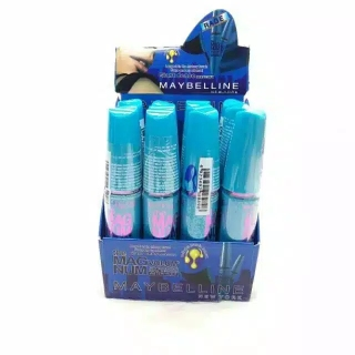 MASCARA MAYBELINE BIRU - MASCARA WATERPROFF thumbnail