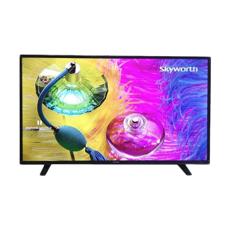 COOCAA 43 inch Digital LED Full HD TV - 43TB2000