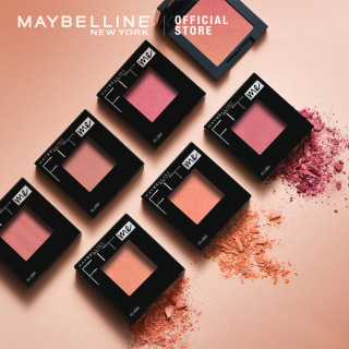 LS-Maybelline Fit Me Blush On thumbnail