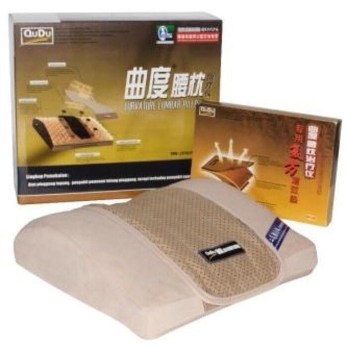 Bantal Kesehatan Health Pillow - Lumbar Pillow