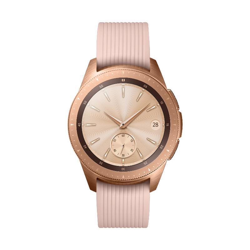 Samsung Galaxy Watch S4 R810 42mm - Smartwatch