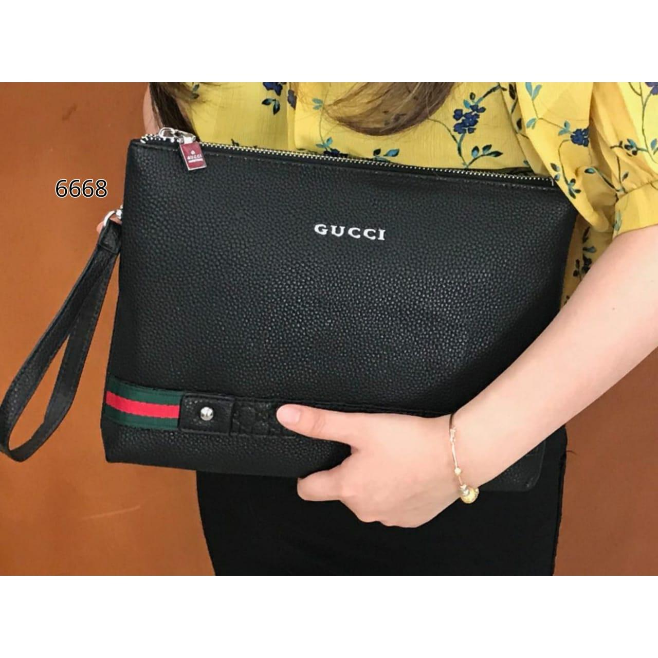 Clutch Gucci Big Size 6668 Tas Fashion Wanita a5e654fdc0