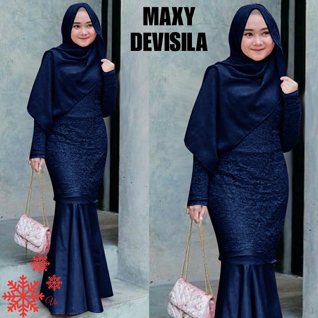 Ema Shope Pakaian Baju Gamis Baju Muslimah Gamis Wanita Gamis