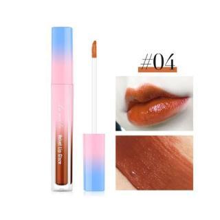 Lameila Velvet Lip Glaze - Lip Gloss - Lip Stick - Lipstik La Mei La - Lip Tint thumbnail