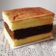 Cake Lover Lapis Surabaya Rasa Coffee Cream 18cm