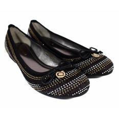 Toko Calliope Raegan Sepatu Wanita Black Lengkap