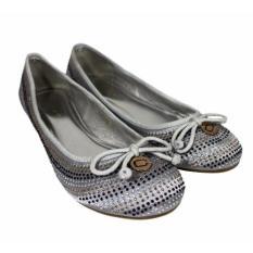 Pusat Jual Beli Calliope Raegan Sepatu Wanita Silver Indonesia