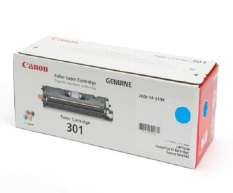 Canon Cartridge 301lbp-5200 / Mf-8180c Toner Color Laser Printers