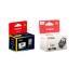 Canon Cartridge Pg 740 Black Cl 741 Color Canon Diskon