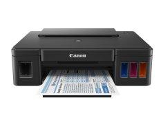 Canon G3000 Printer - Print - Scan - Copy - WiFi - Hitam
