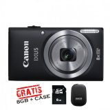 Jual Canon Ixus 145