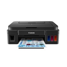 Canon Multifunction InkJet Printer G3000