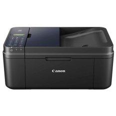 Canon MX497 Printer Print, Scan, Copy, Fax, WiFi - Hitam