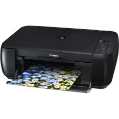 Canon Pixma MP287 - Print - Scan - Copy - Hitam