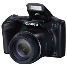 Review Tentang Canon Powershot Sx400 Is Hitam