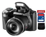 Harga Canon Powershot Sx510 Hs Wifi Sdhc 8Gb Tas Hitam Online