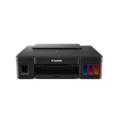 Canon Printer Pixma G2000 (Hitam) - Khusus Jabodetabek