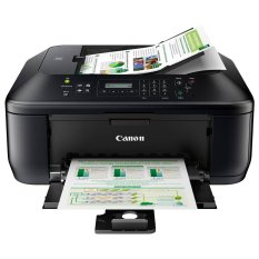 Canon Printer Pixma MX397 All-in-One - Hitam