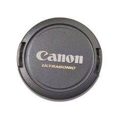 Canon Ultrasonic Lens Cap E-52U