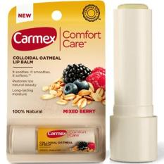 Spesifikasi Carmex Comfort Care Lip Balm Mixed Berry Stick Terbaik