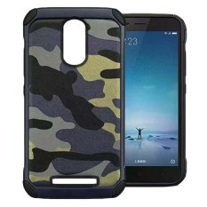 Beli Case Army High Protection For Xiaomi Redmi Note 3 Blue Army Seken