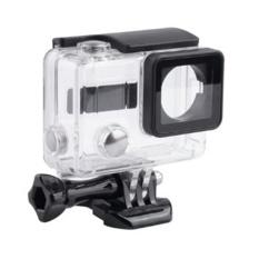 Case Dazzne Waterproof Housing For GoPro Hero 3+ - DZ-307 - Hitam