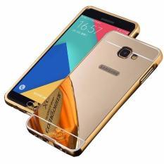 BELI 1 GRATIS 4 (TOTAL 5) Warna Random Case Metal for Samsung Galaxy J5 Prime Aluminium Bumper With