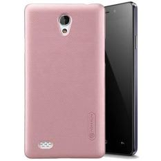 Case Nilkin Hard Protective For Oppo Joy 3 - Rose Gold