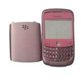 Beli Casing Depan Belakang Blackberry Gemini Curve 8520 Pink Di Indonesia
