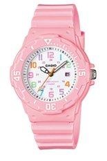 Harga Casio Analog Watch Lrw 200H 4B2Vdf Jam Tangan Wanita Resin Pink Satu Set