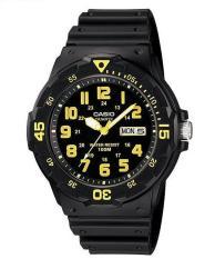 Harga Casio Analog Watch Mrw 200H 9Bvdf Jam Tangan Pria Hitam Rubber Online