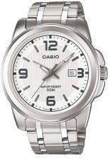 Katalog Casio Analog Watch Mtp 1314D 7Avdf Jam Tangan Pria Silver Tali Stainless Steel Terbaru