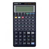 Spesifikasi Casio Calculator Scientific Fx 4500Pa Beserta Harganya
