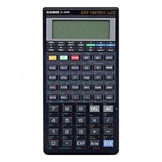 Obral Casio Calculator Scientific Fx 4500Pa Murah