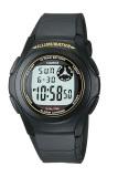Beli Barang Casio Digital Watch F 200W 9Adf Unisex Watch Karet Hitam Online