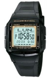 Promo Casio Digital Watch Jam Tangan Pria Hitam Strap Karet Db 36 1Avdf Casio Terbaru