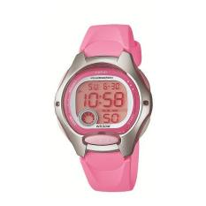 Harga Casio Digital Watch Lw 200 4Bvdf Jam Tangan Wanita Resin Pink Indonesia